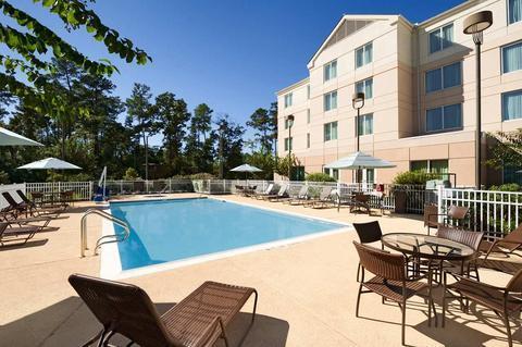 Hilton Garden Inn Houston The Woodlands Compare Deals