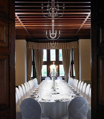Sprowston Manor Book Rooms