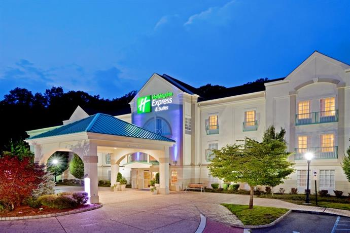 Holiday Inn Express & Suites - Mt Arlington