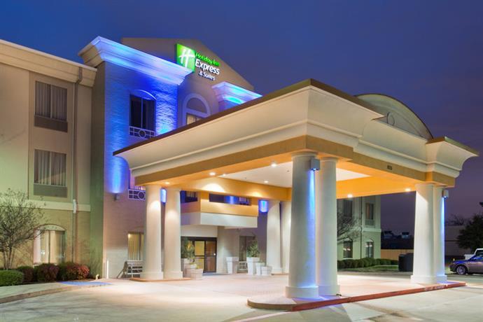 Holiday Inn Express Suites - Duncanville