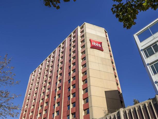 Ibis Hotel Wien Mariahilfer Gurtel