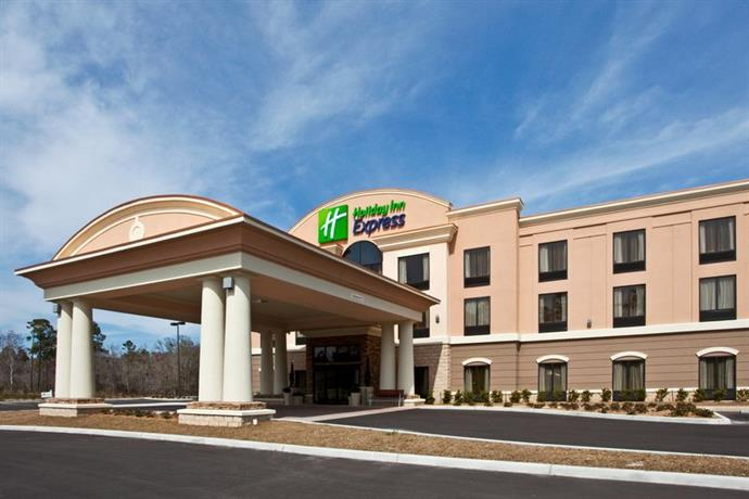 Holiday Inn Express Hotel & Suites Perry Florida