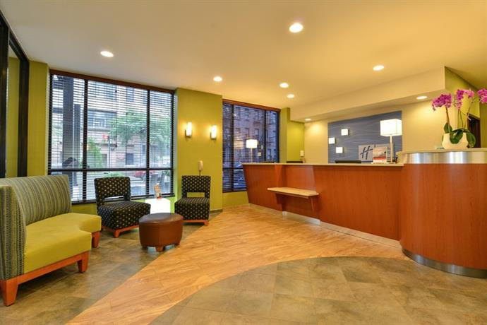 Holiday Inn Express Hell S Kitchen Reviews