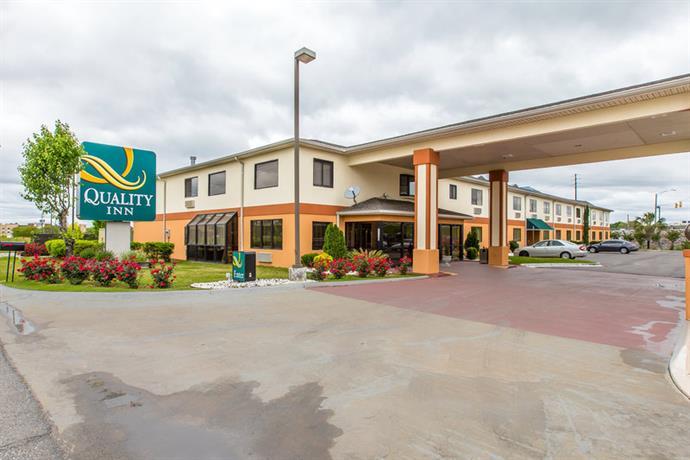 Quality Inn Montgomery