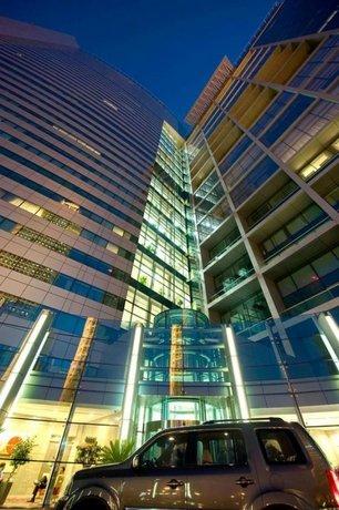 مساكن جميرا ليفنج المركز التجاري العالمي