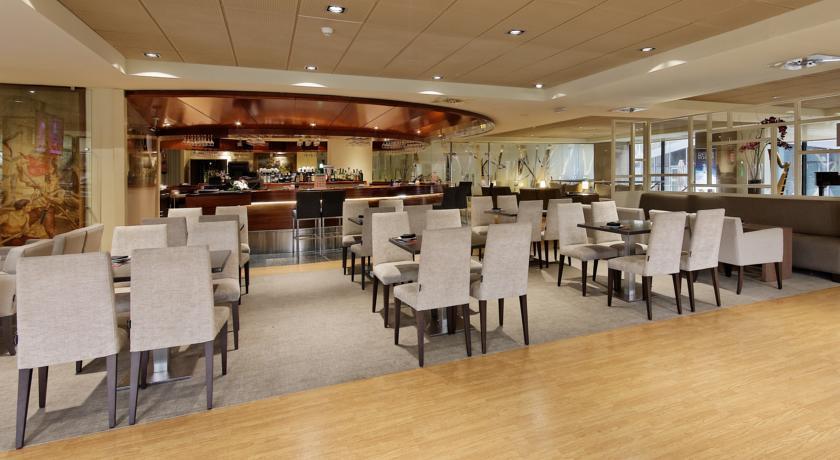 Melia avenida america hotels madrid - Sauna premium madrid opiniones ...