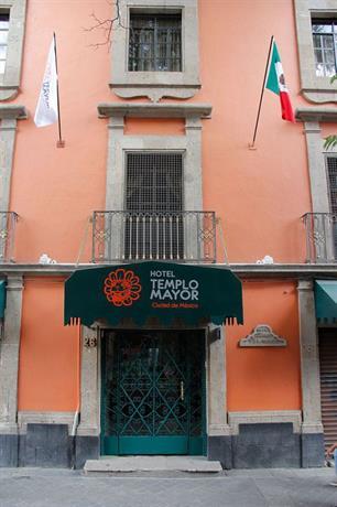 Hotel Templo Mayor