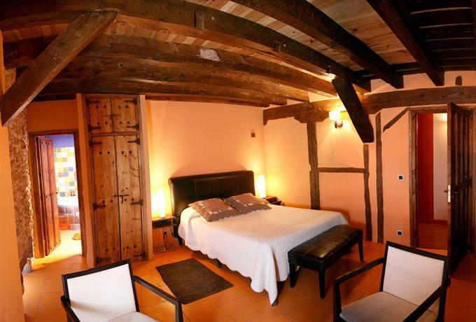 Hotel Rural El Zaguan