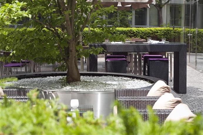 Hotel Innside Munchen Schwabing