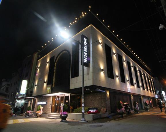 2 Heaven Hotel Nampo