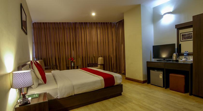 Regal Airport Hotel Kathmandu