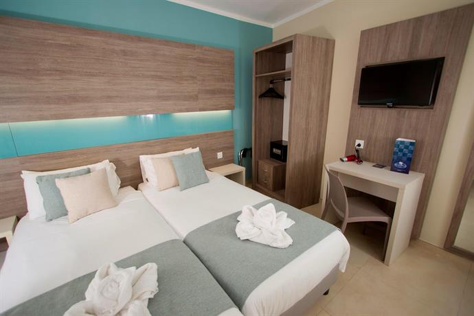 115 The Strand Hotel And Suites Gzira Compare Deals