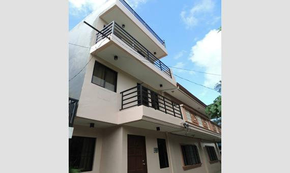 Sinoben Apartments