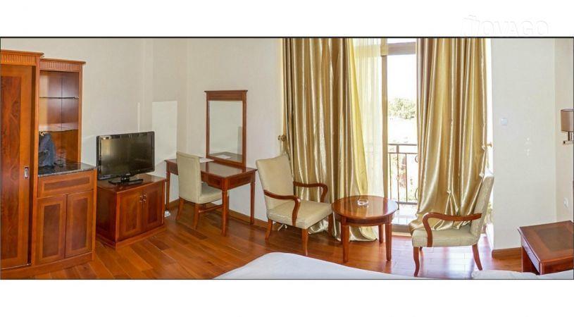 Best Hotels In Mekelle