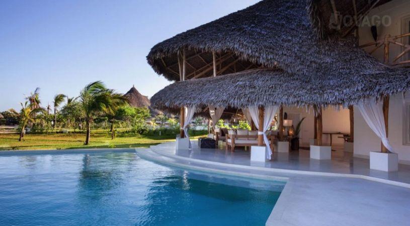 Hotel Leopard Beach Resort Spa