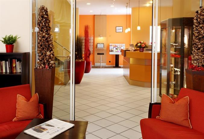 Comfort Hotel Star Inn Munchen Nord