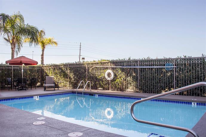 Fairfield Inn Tucson I 10 Butterfield Business Park Compare Deals