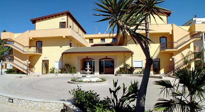 Hotel Villa Romana Porto Empedocle Telefono