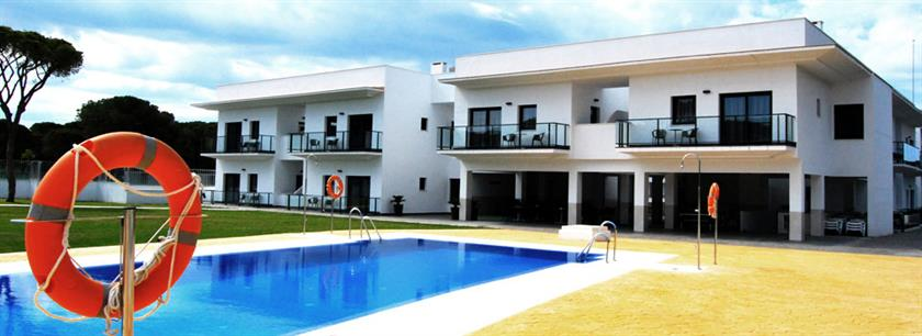 Apartamentos tur sticos al sur buscador de hoteles - Apartamentos turisticos cordoba espana ...