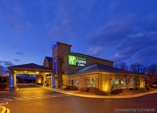 Holiday Inn Express Hotel & Suites Delaware-Columbus Area
