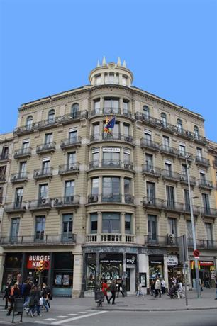 Hotel Medium Monegal Barcelona