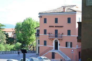 Hotel Rosalba Perugia