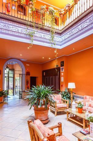 Patio De La Alameda Seville Compare Deals