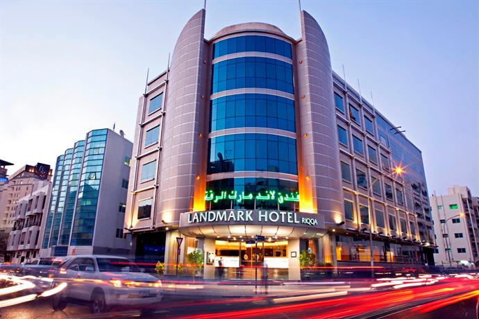 Landmark hotel riqqa dubai compare deals for Dubai hotels offers
