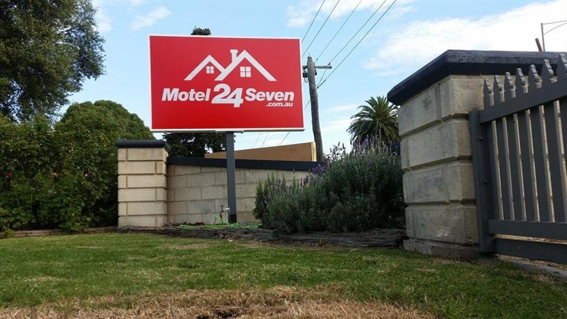 Motel24seven