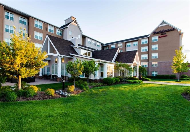 Residence Inn Chicago Midway Airport - Compare Deals