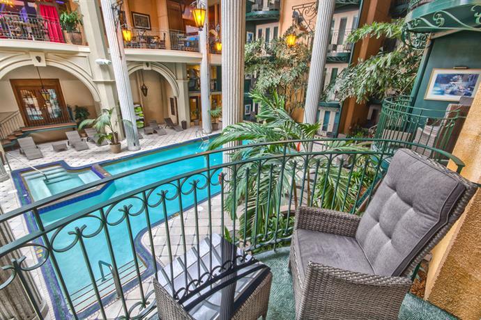 Hotel Plaza Quebec Reviews