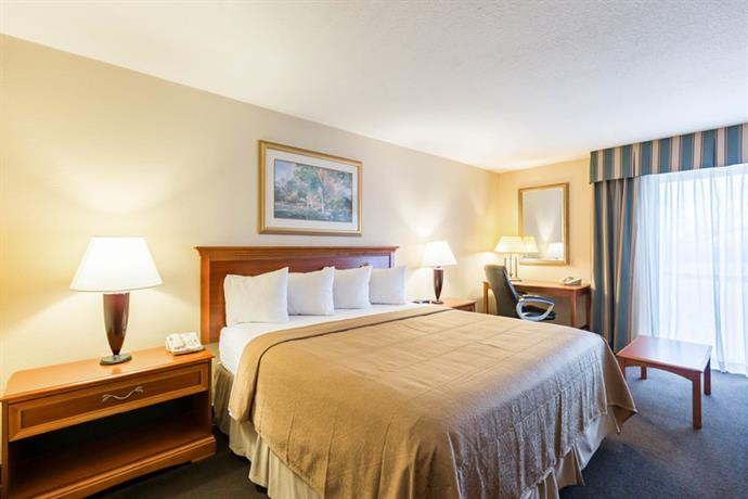 Recommend grand island swinger holiday inn the