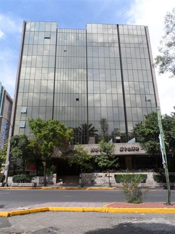 Hotel Stella Maris Mexico City
