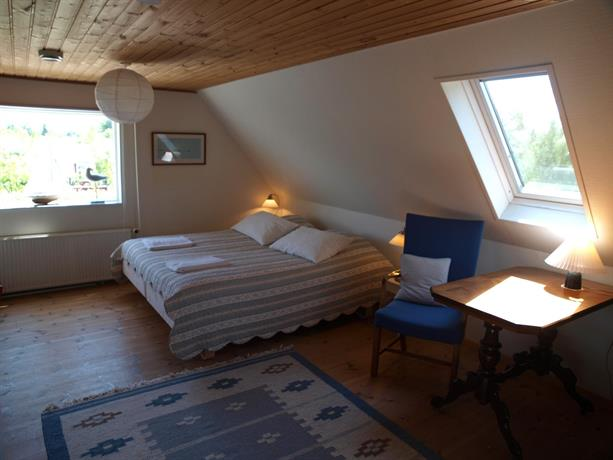 Kobmandsgaardens Bed and Breakfast