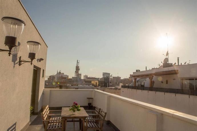 Apartamentos santa barbara alicante compare deals - Apartamentos santa barbara ...