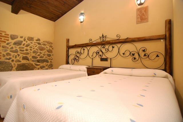 Hotel Rural Vistahermosa