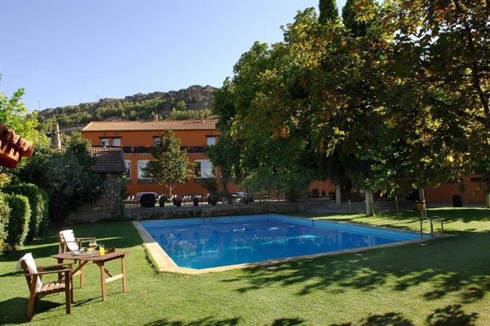 Hotel Rio Piedra Nuevalos