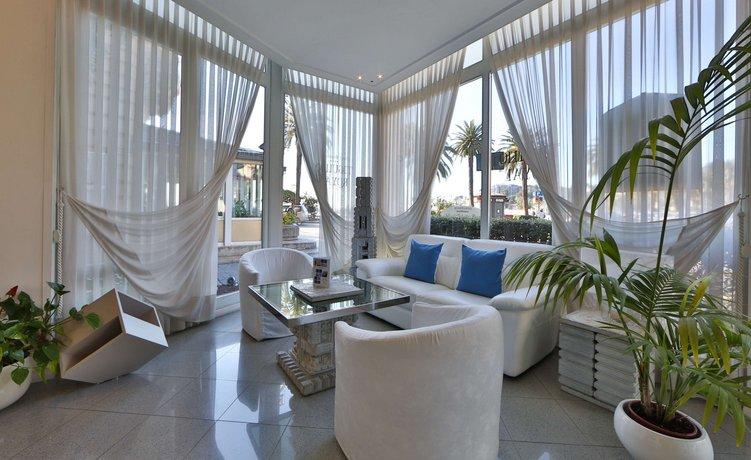 מלון בסט ווסטרן טיגוליו רויאל צילום של הוטלס קומביינד - למטייל (2)