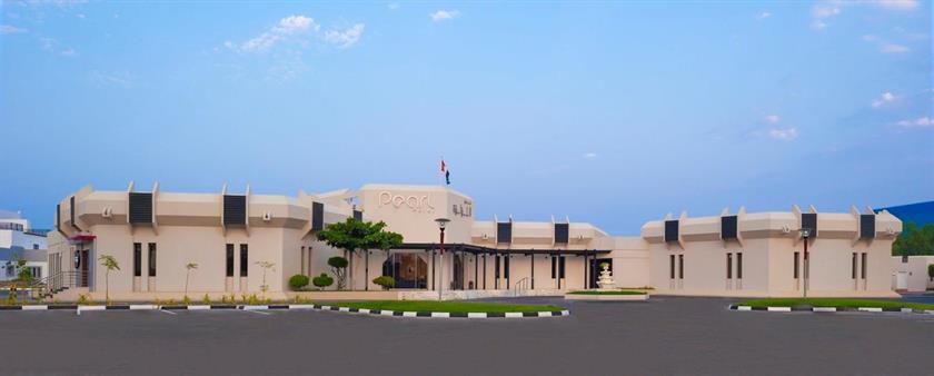 Pearl Hotel Umm Al Quwain