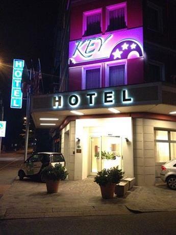 Key Hotel Vicenza