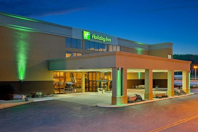 Holiday Inn Turnpike Morgantown