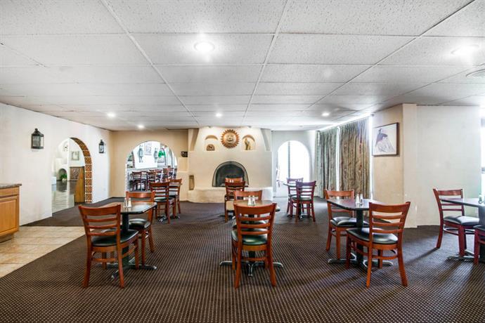 Hotel Quality Inn Taos