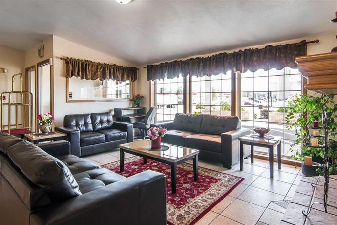 Rodeway inn suite portland vergelijk aanbiedingen for 220 salon portland oregon