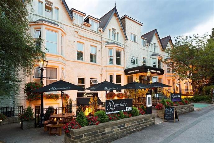 Kimberley Hotel Harrogate