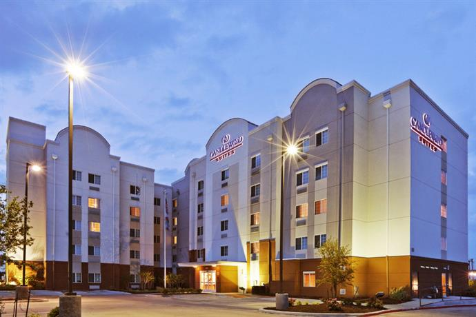 Candlewood Suites East Plano