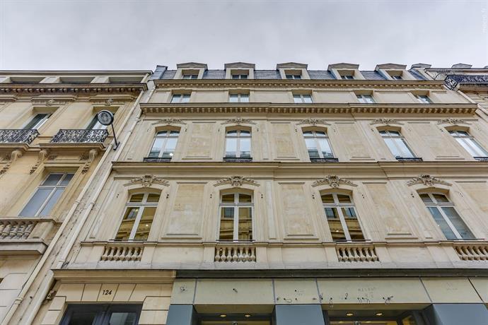 Sweet Inn Apartments - Rue La Boetie  Paris