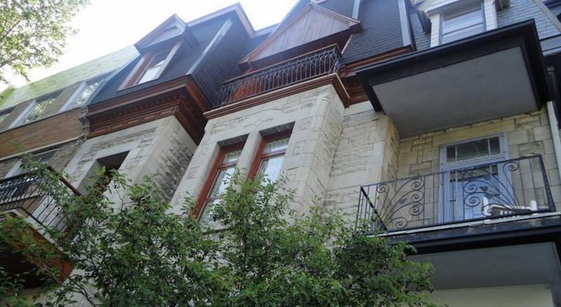 Auberge du Plateau-Mont-Royal