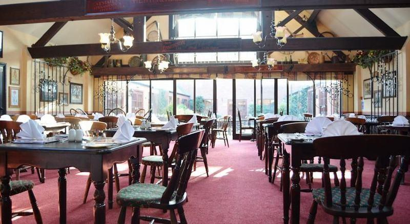 Ramada Resort Grantham Hotel Marston Compare Deals