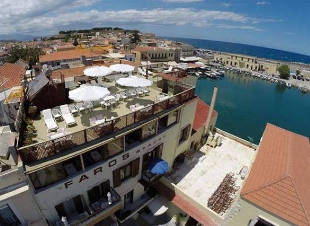 Faros Beach Hotel