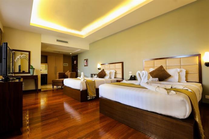 Armada Hotel Manila Compare Deals